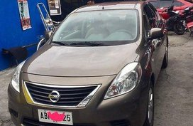 Good as new Nissan Almera 2015 for sale