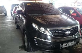 2016 Kia Sportage Diesel Automatic for sale