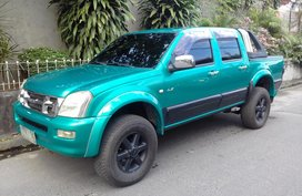 Isuzu D-max 2004 for sale