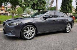 Mazda 6 2014 for sale w/ Complete CASA records