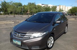 Honda City 2012 for sale