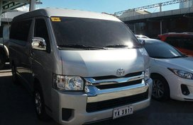 Good as new Toyota Hiace 2016 for sale