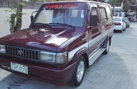 Toyota Tamaraw 1995 for sale