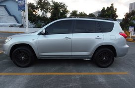 2007 Toyota Rav 4 for sale