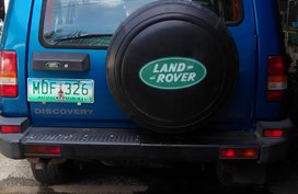 Land Rover Discovery 1997 for sale