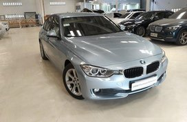 BMW 318d 2014 for sale