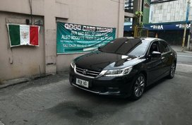 Well-maintained Honda Accord 2014 for sale