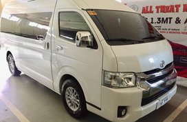 Brand new Toyota Super Grandia Hiace 2019 Brand New Only Call: 09258331924 Now!