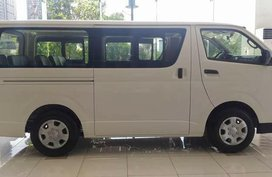 Brand new Toyota Hiace Commuter 2018 for sale