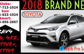 Toyota Rav 4 2018 for sale