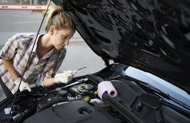 10 basic car maintenance tips every driver should know