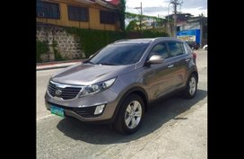 2013 Kia Sportage for sale