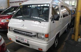 Well-maintained Mitsubishi L300 2016 for sale