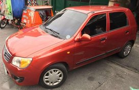 2011 Suzuki Alto K10 1000cc for sale