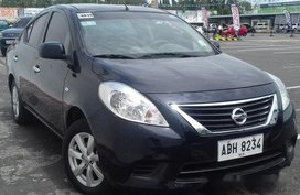 Well-maintained Nissan Almera 2015 BASE M/T for sale