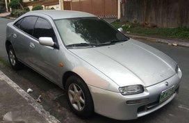 1998 Mazda Lantis for sale