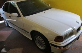 BMW 325I Manual transmission best prices for sale - Philippines