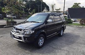 Well-kept Isuzu Crosswind 2016 for sale