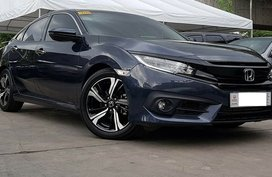 2017 Honda Civic for sale