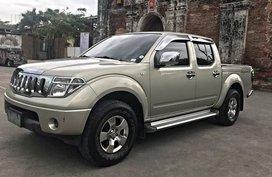 Nissan Navara LE 2011 for sale