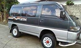 Mitsubishi Delica 2004 for sale