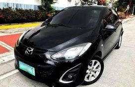2012 Mazda 2 Hatchback for sale