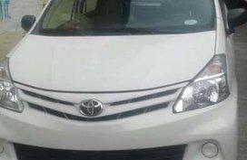 Toyota Avanza 2013 for sale