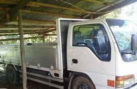 Isuzu Elf Dropside (4HF1) 180k for sale