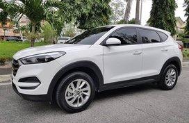 Hyundai Tucson 2016 M/T Gas for sale