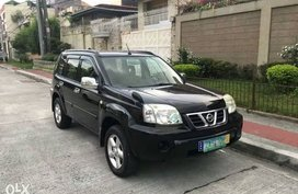 Well-kept Nissan X-Trail 2005 for sale