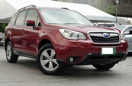 2013 Subaru Forester 2.0 iL AWD Gas Automatic for salea