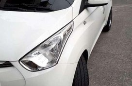 Hyundai Eon 2016 for sale
