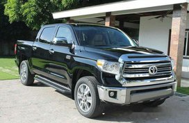 Toyota Tundra 2018 for sale