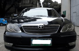 2006 Toyota Camry 2.4 V A/T Sedan for sale