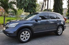 Honda CRV 2010 4x2 Automatic GAS for sale