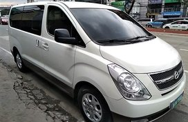 Good as new Hyundai Grand Starex 2010 for sale