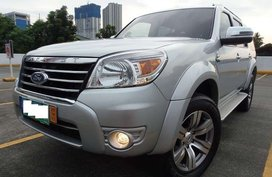 Almost New Loaded Ford Everest AT for sale