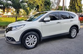 Honda CRV 2015 2.0 Automatic Lady Driven for sale