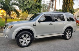 Ford Everest 2010 TDCI Automatic for sale