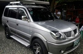 For Sale Mitsubishi Adventure GLS Sport 2009