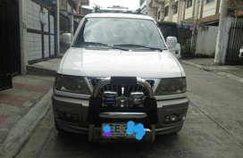 Good as new Mitsubishi Adventure 2004 for sale