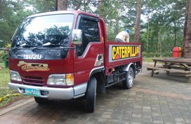 Isuzu Elf 2007 for sale