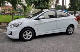 Hyundai Accent 2012 Automatic Gas for sale