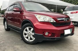 2008 Honda CRV 4X4 Automatic for sale
