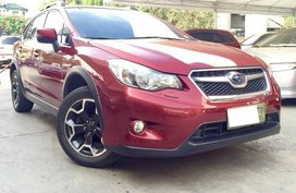 2013 Subaru XV Premium AWD CVT Automatic for sale