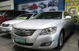 Well-kept Toyota Camry 2008 for sale
