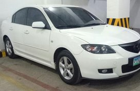 Good as new Mazda 3 2011 for sale