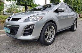 Mazda CX-7 2011 Automatic for sale