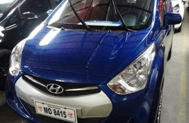 2016 Hyundai Eon for sale