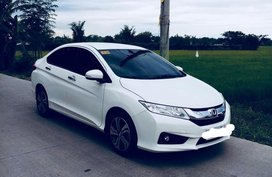 Well-maintained Honda City 2015 for sale
